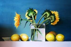 cuadros de Cristina Estevas