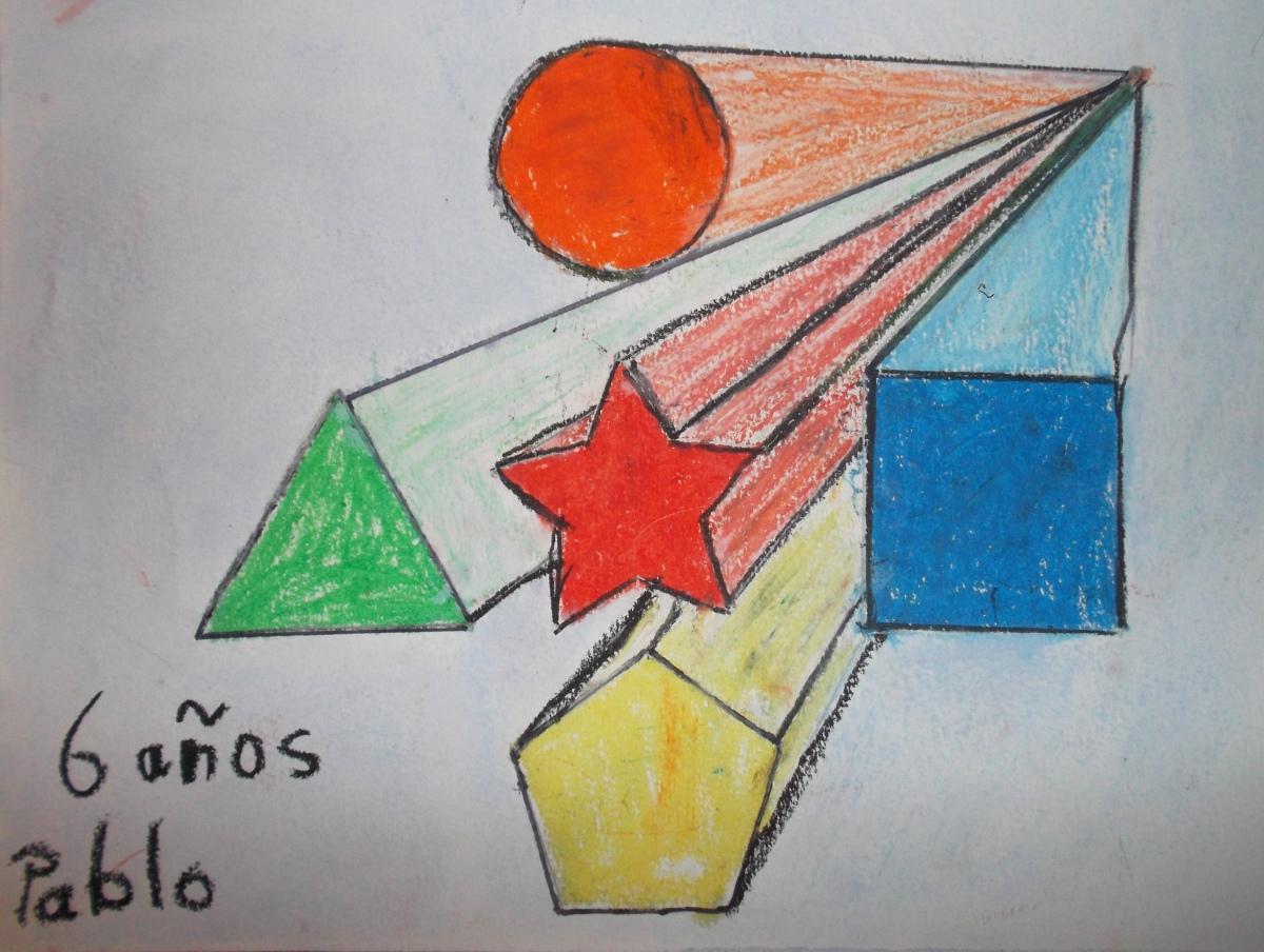 Fugar figuras geométricas