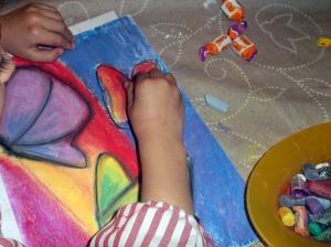 Pintura infantil