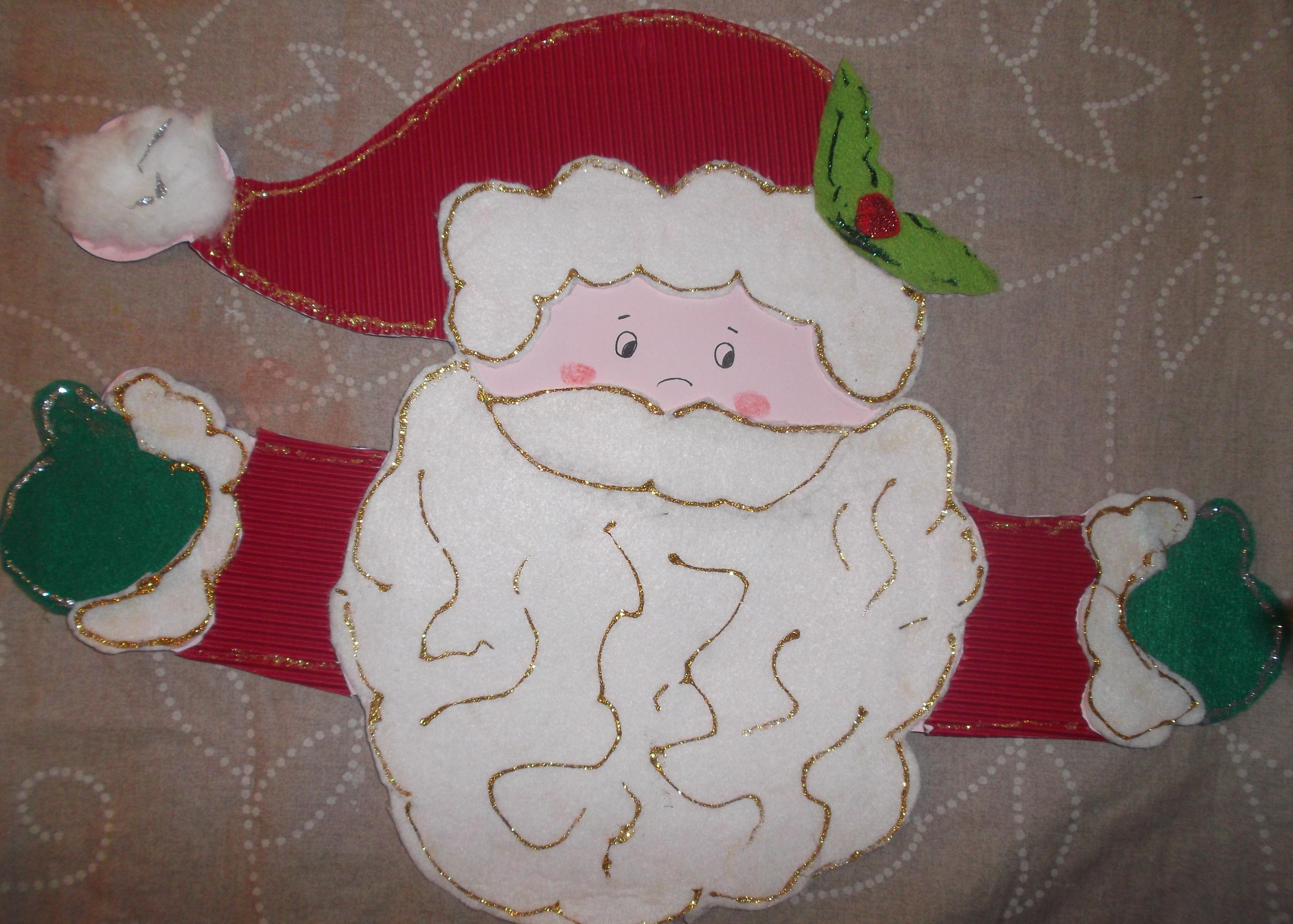 Decorando la casa de navidad vivimos el arte en el - Manualidades ninos navidad ...