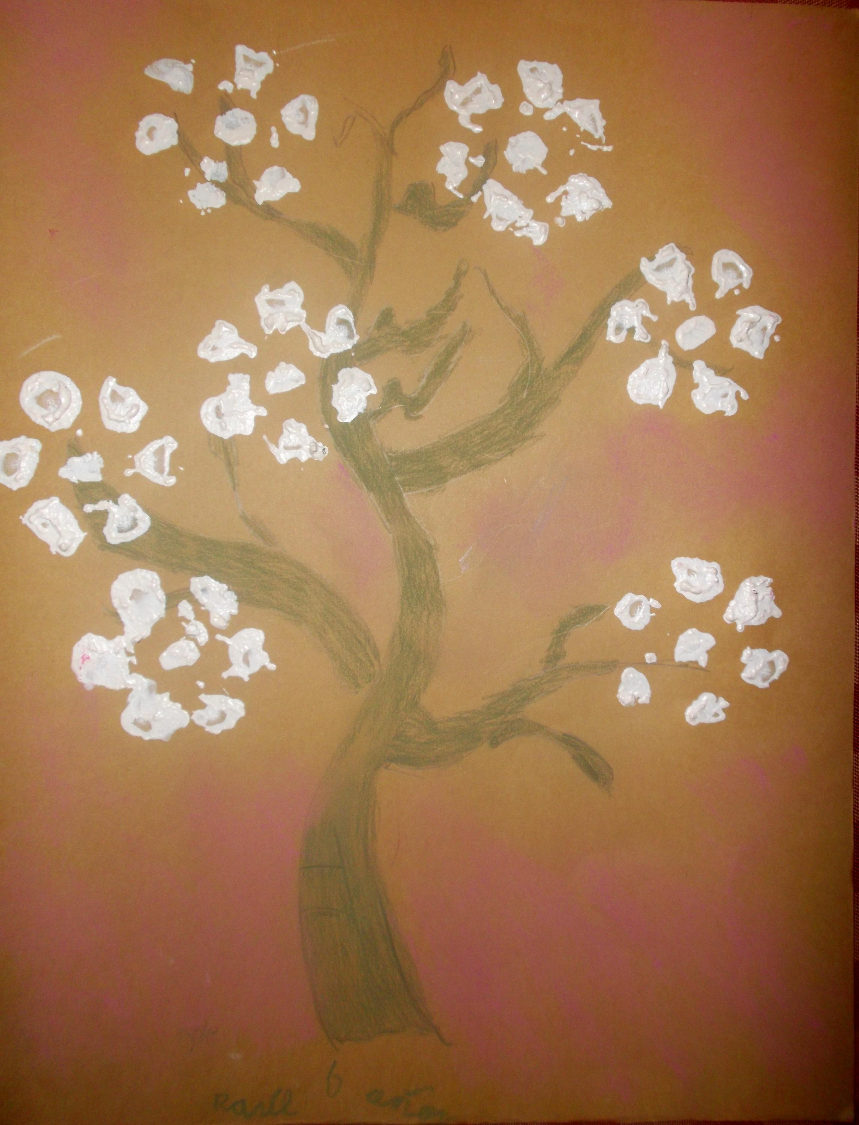 Pintar flores con botellas de plastico images - Pintar botellas de plastico ...