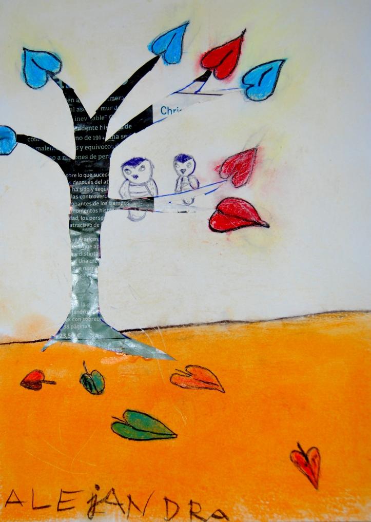 Collage infantil 4