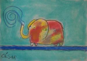 Clases de dibujo y pintura para niños en Torrejon de Ardoz