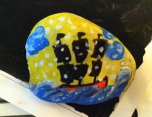 clases de pintura y manualidades para niños en torrejon de ardoz