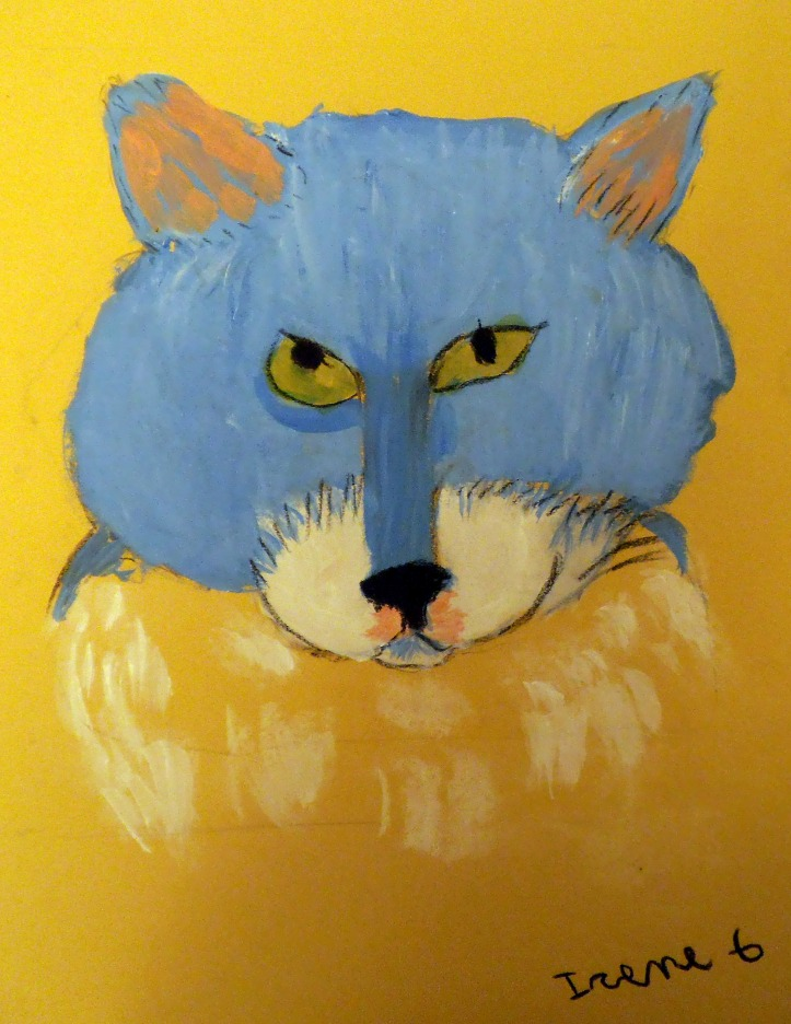 Taller de pintura infantil Torrejon de Ardoz