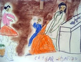 Clases de manualidades para niños en Torrejon de Ardoz