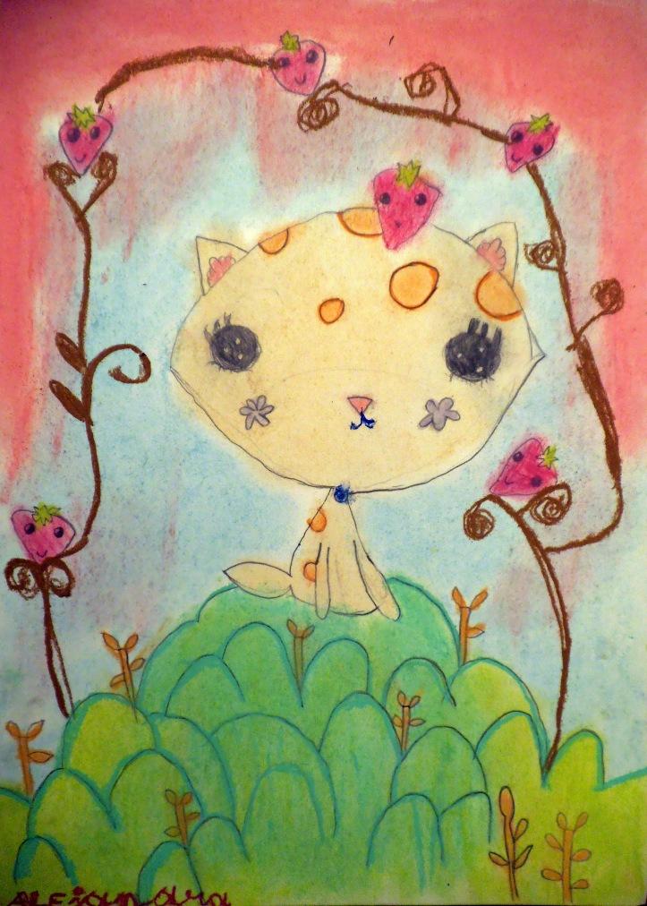 Clases de dibujo y manualidades para niños en Torrejon de Ardoz