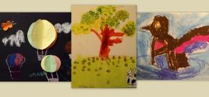 Taller de dibujo infantil en torrejon de ardoz