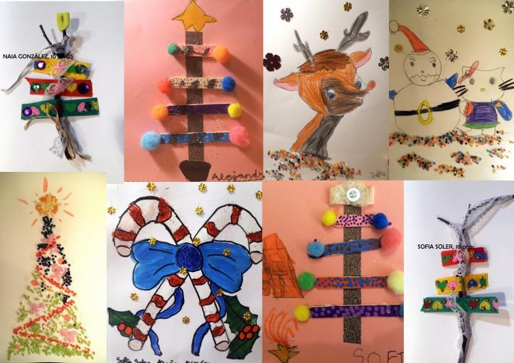 Clases de manualidades y dibujo para niños en Torrejón de Ardoz