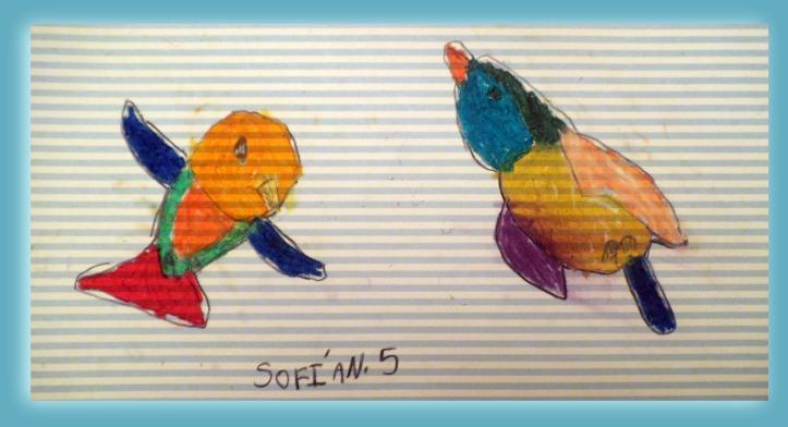 Taller de arte infantil en Torrejon de Ardoz