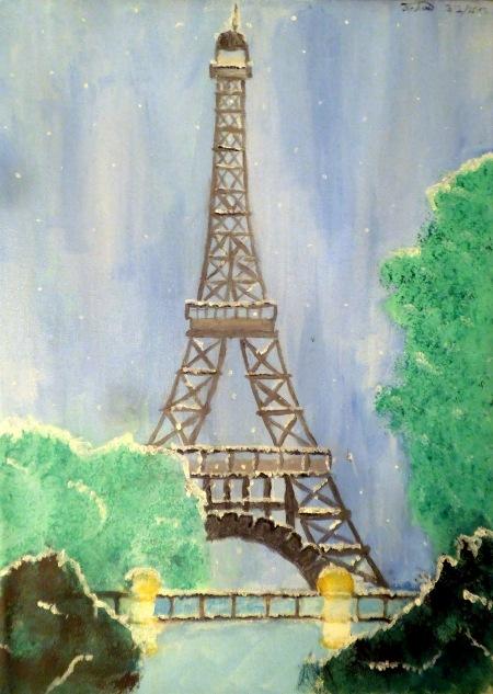 Academia de dibujo y pintura para niños en Torrejon de ardoz