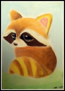 Academia de dibujo y pintura para niños en torrejon de ardoz, Cristina Estevas