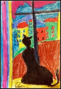 Clases de dibujo y pintura en Torrejon de ardoz para niños