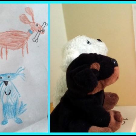 Academia de dibujo y pintura para niños en Torrejón de Ardoz