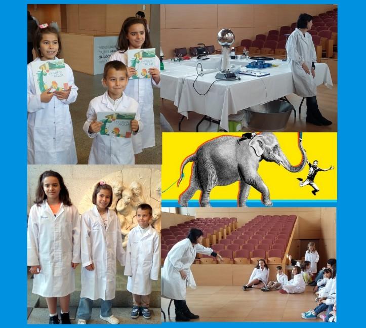 Planes con niños por Madrid