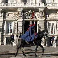 PLANES CON NIÑOS: VISITA AL PALACIO REAL DE MADRID