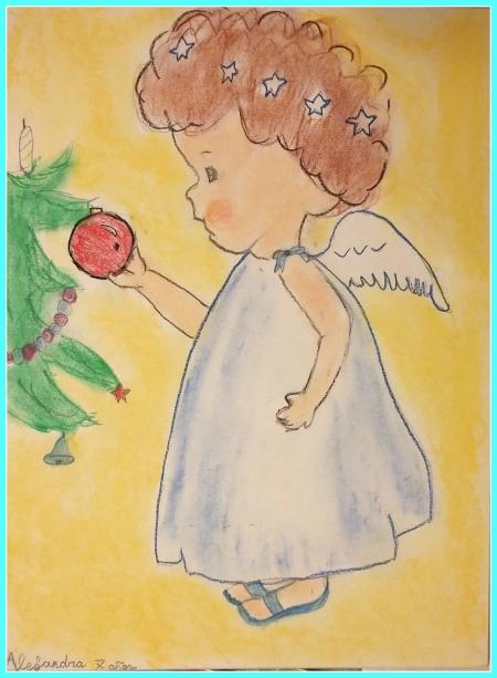 Clases de dibujo y pintura para niños en Torrejón de Ardoz