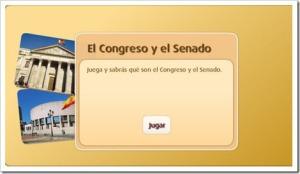 recursos interactivos organización politica y territorial de españa 6º primaria 2