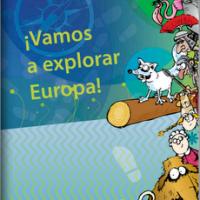 EUROPA FÍSICA Y POLÍTICA - MAPAS Y RECURSOS INTERACTIVOS 6º PRIMARIA