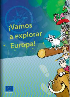 vamos a explorar Europa