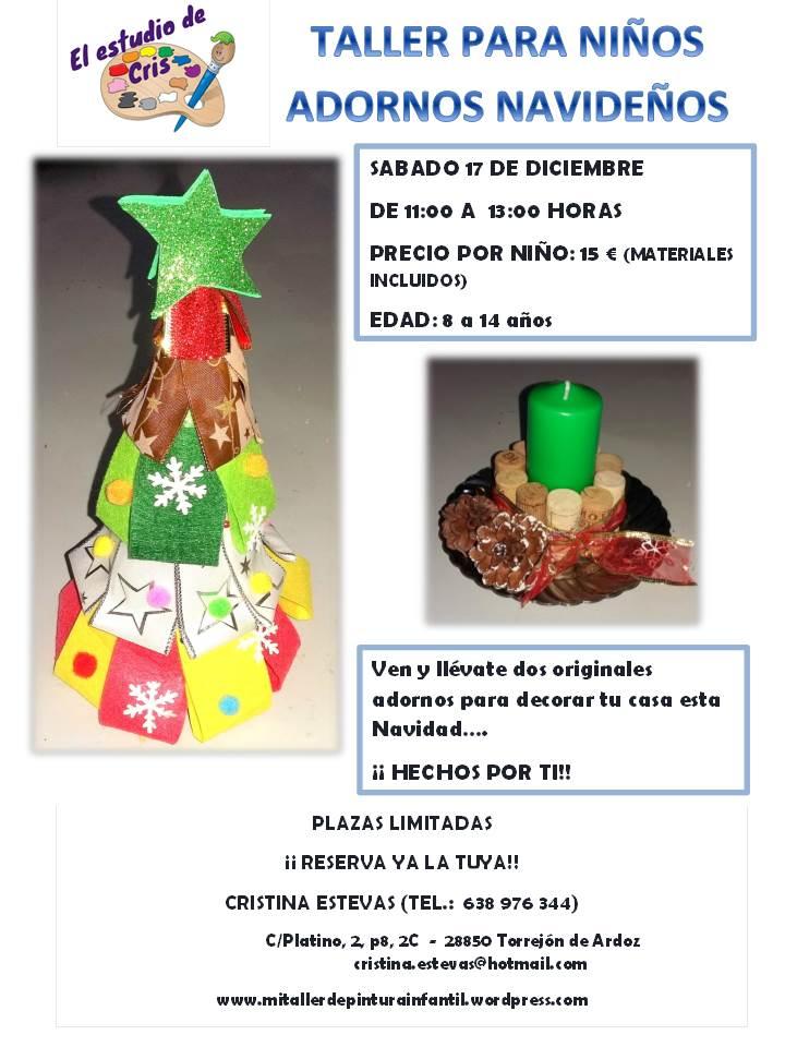 taller-adornos-de-navidad-para-ninos-2016-de-8-a-14-anos