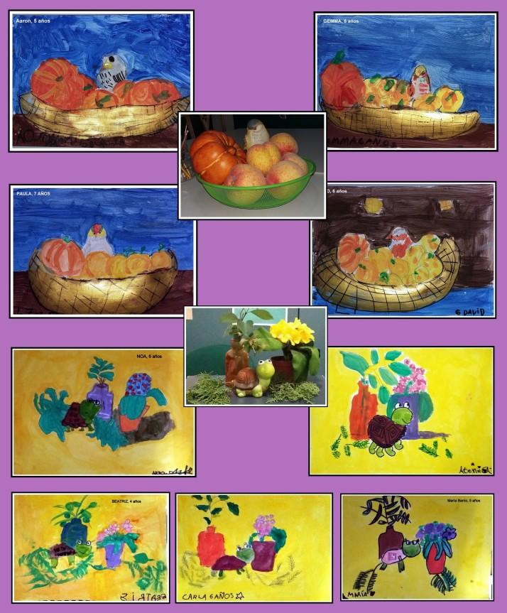 taller-infantil-pintar-bodegones-del-natural-para-ninos