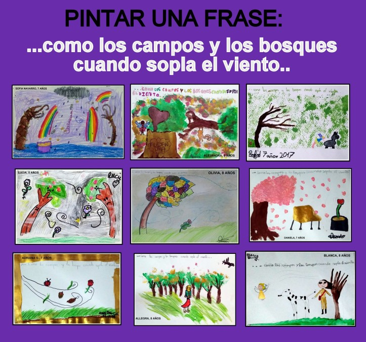 ejercicio-de-creatividad-pintar-una-frase-como-los-campos-y-los-bosques-cuando-sopla-el-viento