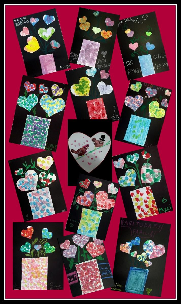 collage-de-corazones-para-san-valentin