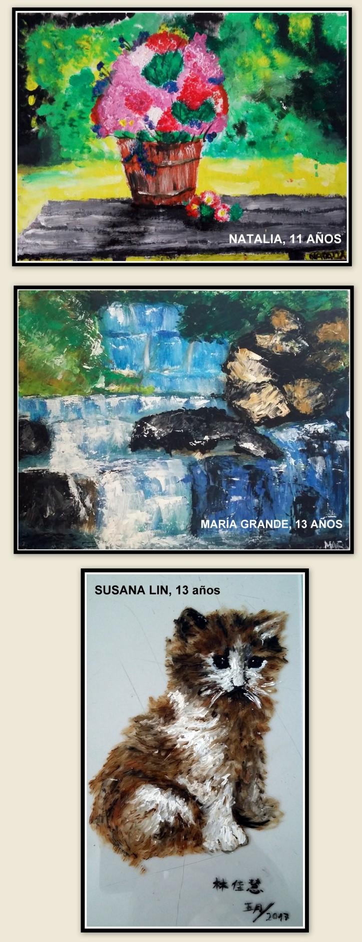 dibujos de animales flores y paisajes al oleo academia de pintura para niños torrejon de ardoz.jpg