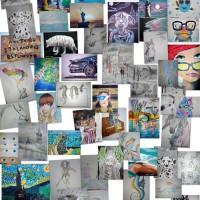 Turno de mis artistas medianos, de 9 a 12 años