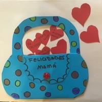 Vídeo para hacer un regalo del dia de la madre, muy fácil para los más pequeños